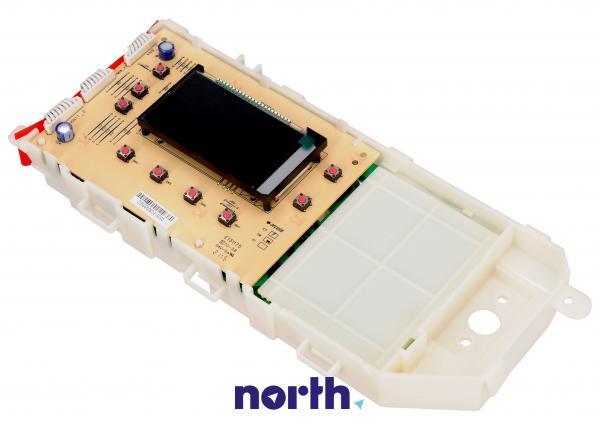 Moduł elektroniczny skonfigurowany do pralki 2427907760,1