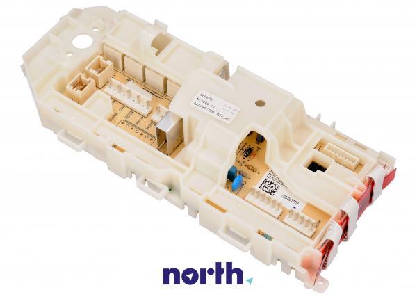 Moduł elektroniczny skonfigurowany do pralki 2427907760,2