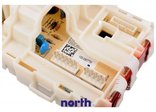 Moduł elektroniczny skonfigurowany do pralki 2427907760,3