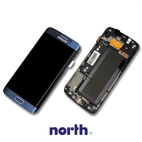 Ekran | Panel dotykowy z wyświetlaczem (bez obudowy) do smartfona GH9717162E,0