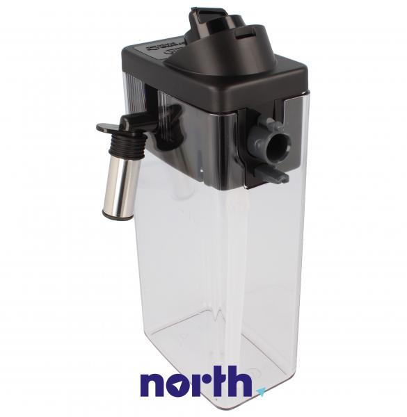 Dzbanek | Pojemnik na mleko DLSC012 (kompletny) do ekspresu do kawy 5513296641,1