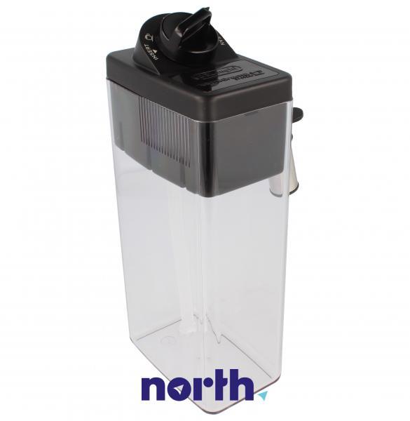 Dzbanek | Pojemnik na mleko DLSC012 (kompletny) do ekspresu do kawy 5513296641,2
