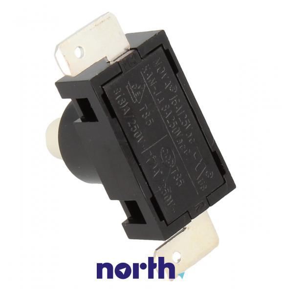 Przełącznik do odkurzacza - oryginał: 00637783,2