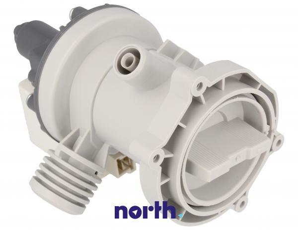 Pompa odpływowa kompletna (32028908) do pralki B206A02,0