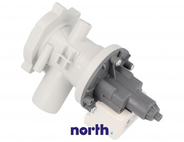 Pompa odpływowa kompletna (32028908) do pralki B206A02,1