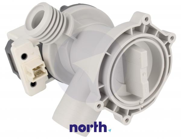 Pompa odpływowa kompletna (32028908) do pralki B206A02,2