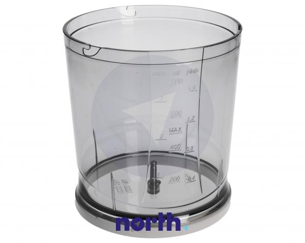 Pojemnik rozdrabniacza blendera ręcznego ZELMER 00798201,0