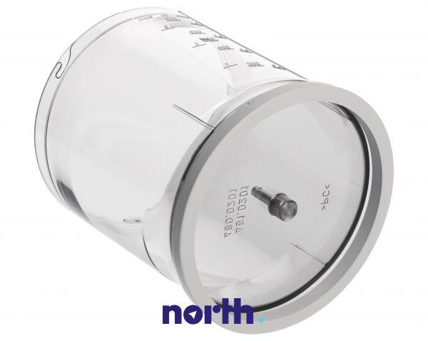 Pojemnik rozdrabniacza blendera ręcznego ZELMER 00798201,2