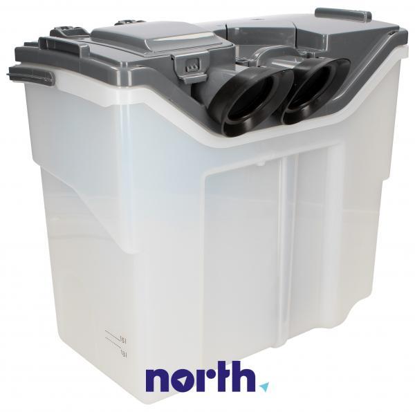 Zespół filtra wodnego do odkurzacza - oryginał: 00797502,0