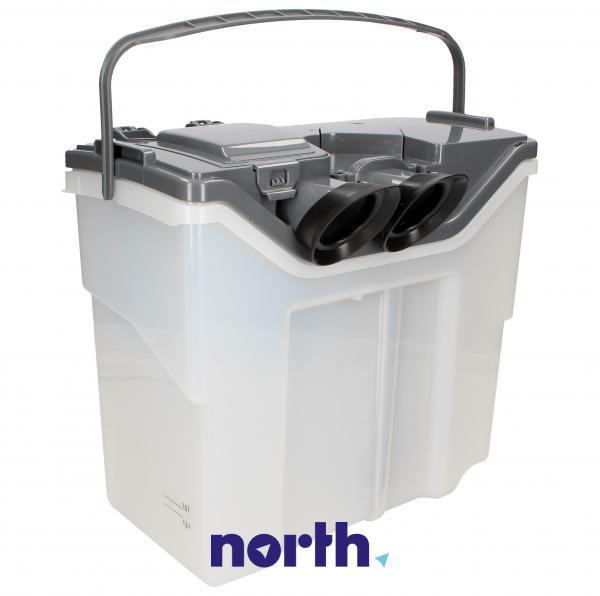 Zespół filtra wodnego do odkurzacza - oryginał: 00797502,1