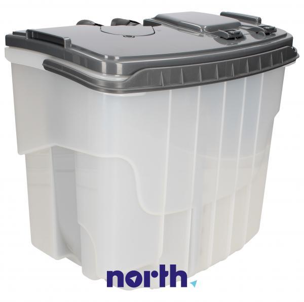 Zespół filtra wodnego do odkurzacza - oryginał: 00797502,2