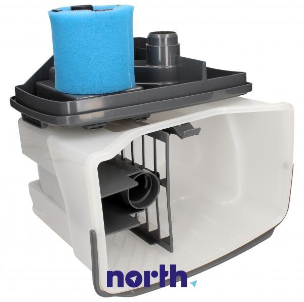 Zespół filtra wodnego do odkurzacza - oryginał: 00797502,4