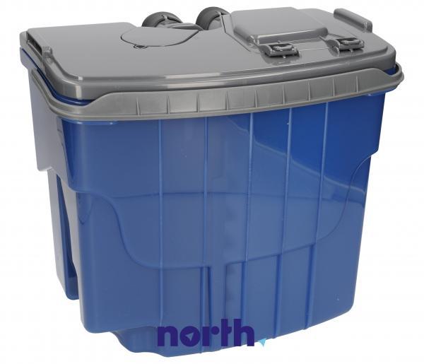 Zespół do filtra wodnego do odkurzacza - oryginał: 00797504,0