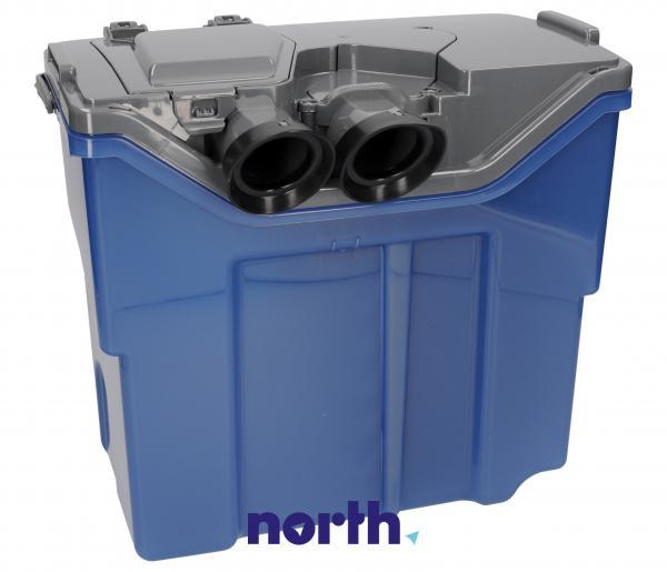 Zespół do filtra wodnego do odkurzacza - oryginał: 00797504,1