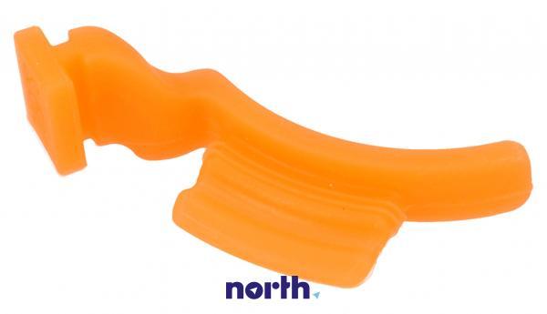 Wkładka | Zatyczka misy zbiorczej gumowa soku do wyciskarki do soków 00635768,0