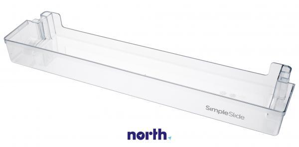 Balkonik   Półka SimpleSide na drzwi chłodziarki do lodówki 512818,0