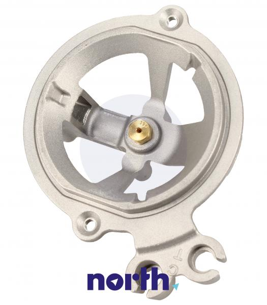 Korpus | Podstawa palnika + dysza do płyty gazowej 8056028,0