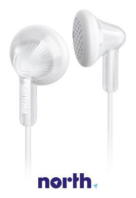 Słuchawki SHE3010WT00 douszne Philips,0