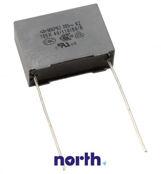 1uF   275V Kondensator impulsowy,0