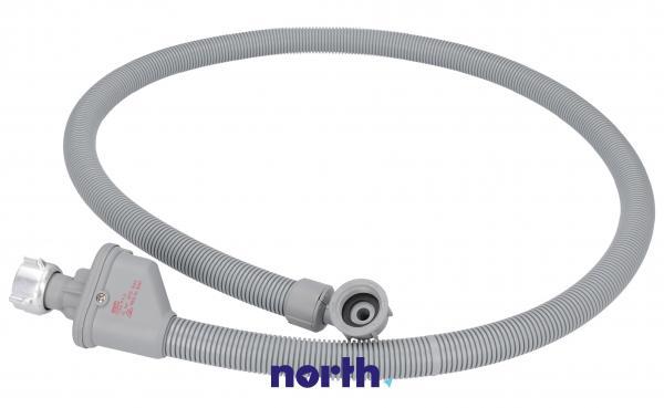 Rura | Wąż dopływowy AquaStop do zmywarki ZELMER 00798856,1