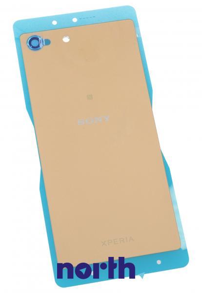 Klapka E5603 baterii z anteną NFC do smartfona Sony 199HLY0000A,0