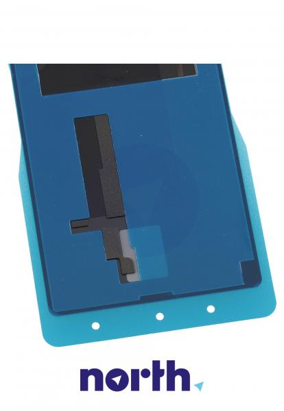 Klapka E5603 baterii anteną NFC do smartfona Sony 199HLY0000A,3