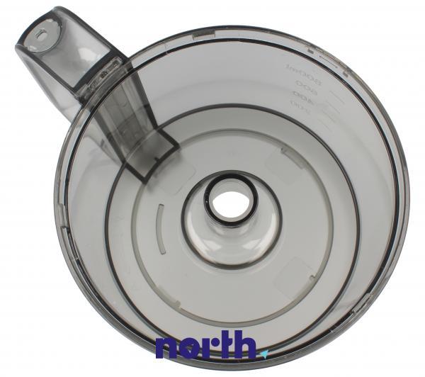 Misa   Pojemnik malaksera do robota kuchennego 00797883,3