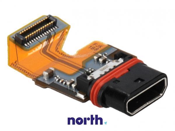 Gniazdo USB E6653 micro do smartfona Sony 12927099,0