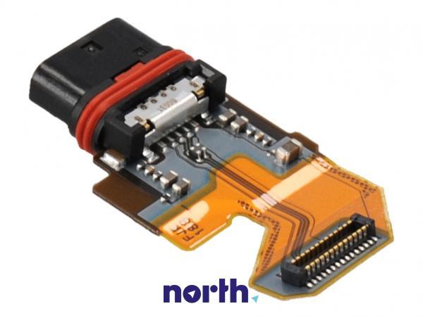 Gniazdo USB E6653 micro do smartfona Sony 12927099,1