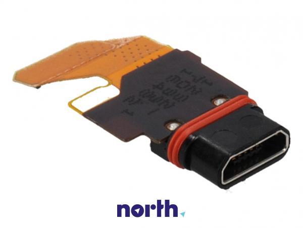 Gniazdo USB E6653 micro do smartfona Sony 12927099,2