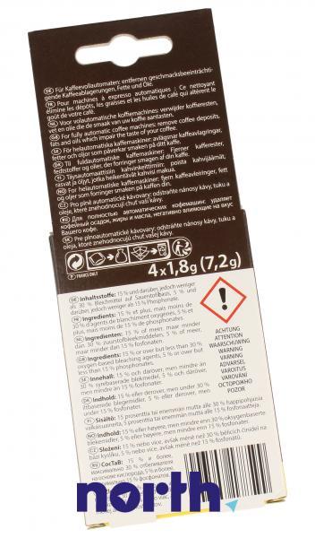 Preparat czyszczący (tabletki) do ekspresu do kawy Melitta 6747183,1