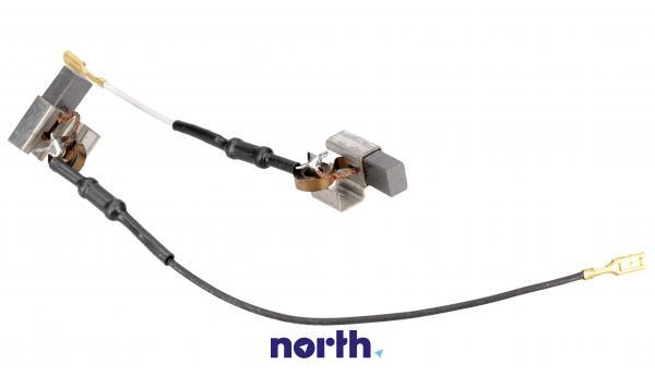 Szczotka węglowa silnika do robota kuchennego 00638020,0