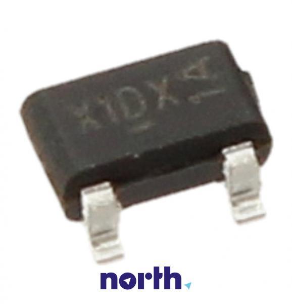 AO3401A Tranzystor MOS-FET 30V 4A,0