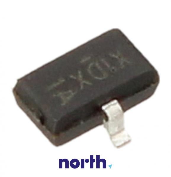AO3401A Tranzystor MOS-FET 30V 4A,1
