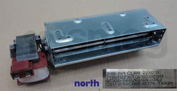 Wentylator chłodzący do piekarnika 695210949,0