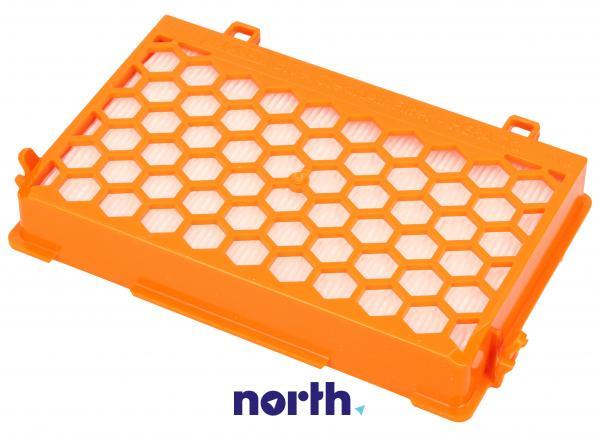 Filtr hepa z CleanAir do odkurzacza - oryginał: 787251,1