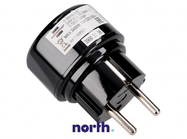 Przejściówka | Adapter podróżny AC USA,1