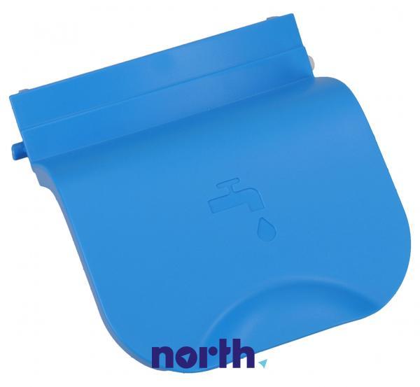 Pokrywa | Klapka wlewu wody do żelazka 432200535233,0