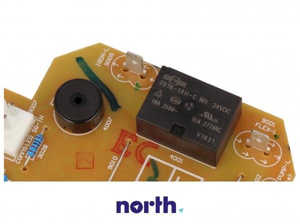 Moduł zasilania stacji do generatora pary 423902183093,4