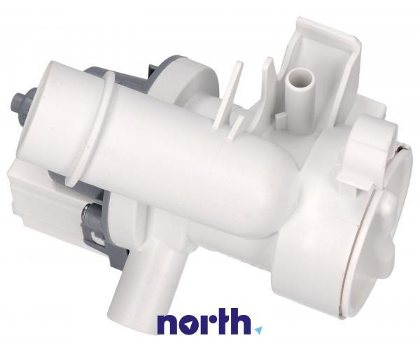 Pompa odpływowa kompletna (41042258) do pralki,1