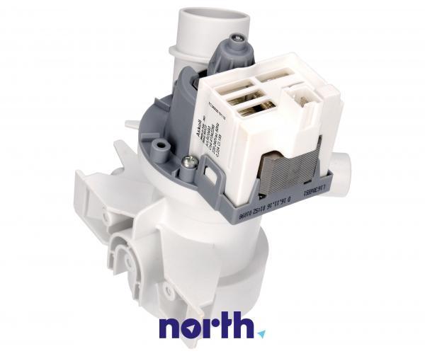 Pompa odpływowa kompletna (41042258) do pralki,2