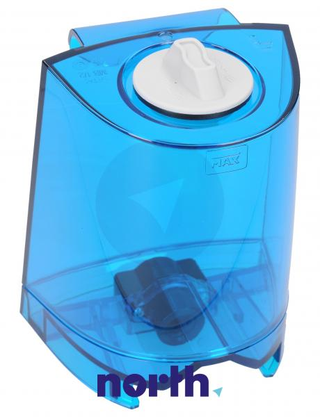 Zbiornik do czystej wody kompletny do odkurzacza - oryginał: 432200534411,0