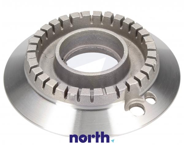 Kołpak | Korona palnika dużego do płyty gazowej 870650448,0