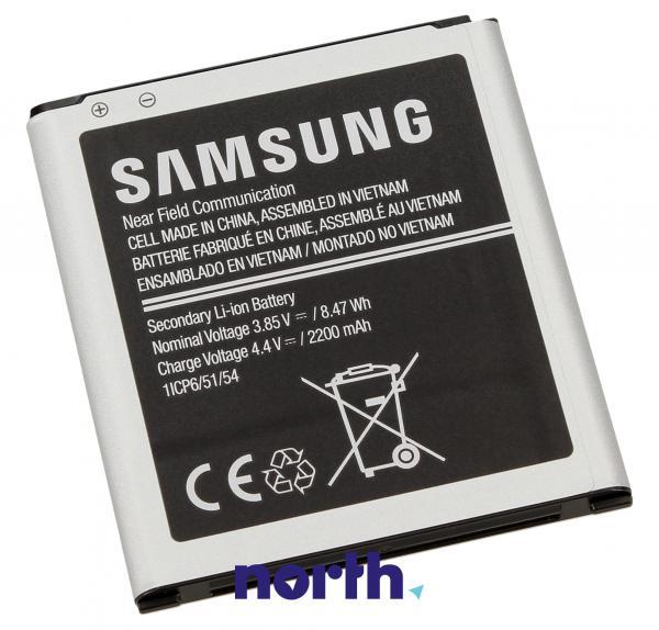 Akumulator | Bateria EB-BG388BBE 3.85V 2200mAh do smartfona GH4304433A,0