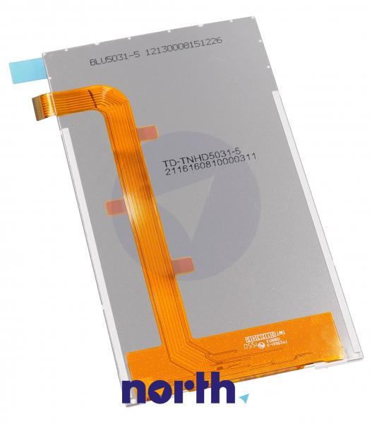 Wyświetlacz RAINBOW JAM 3G do smartfona N401S21000001,1