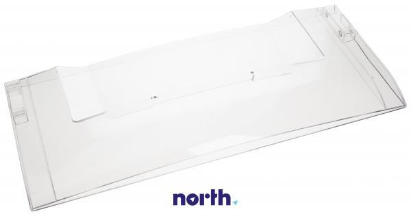 Front | Pokrywa komory szybkiego mrożenia do lodówki Smeg 766138005,0
