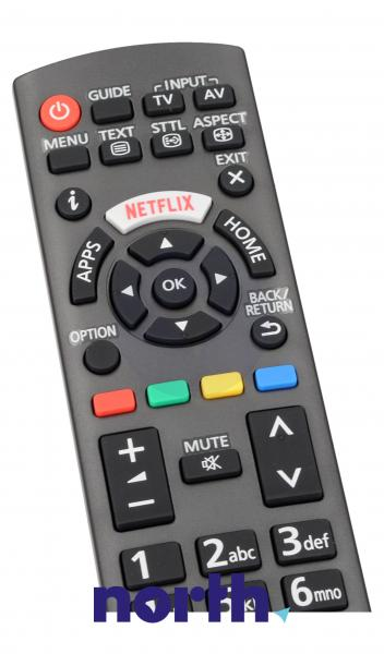 N2QAYB001009 Pilot Netflix PANASONIC,2