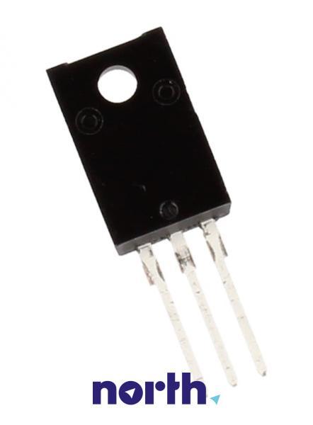 STP10NK70ZFP Tranzystor MOS-FET,1