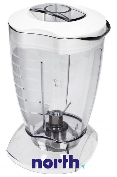 Dzbanek | Pojemnik blendera kompletny do robota kuchennego ZELMER 00797889,0