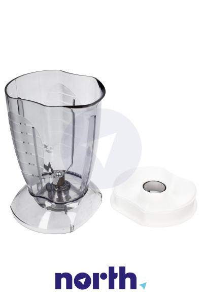 Dzbanek | Pojemnik blendera kompletny do robota kuchennego ZELMER 00797889,1